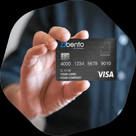 صدور ویزا کارت