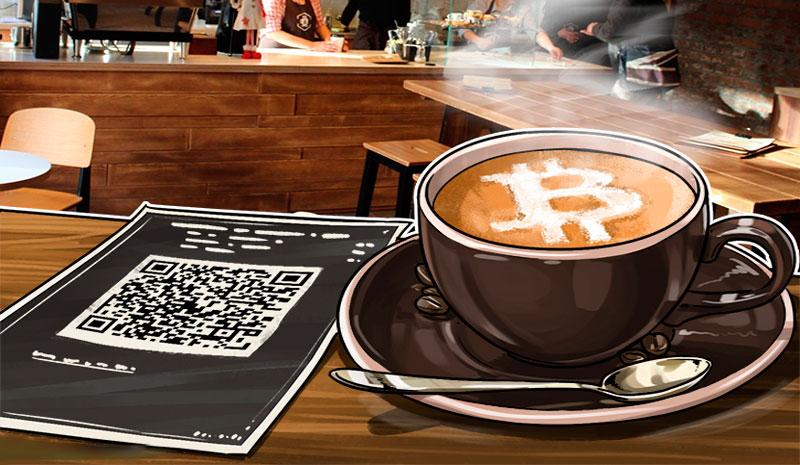 راه اندازی خرید اینترنتی با بیت کوین
