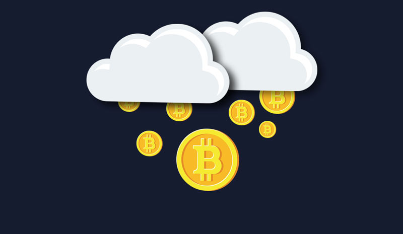استخراج ابری (Cloud Mining) چیست؟
