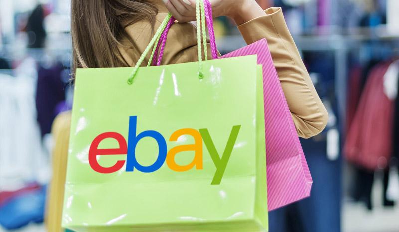 آموزش خرید از eBay به صورت گام به گام با PayPal