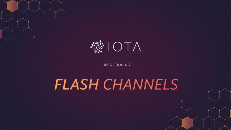 کانال های فلش (Flash Channels) در آبوتا چیست؟