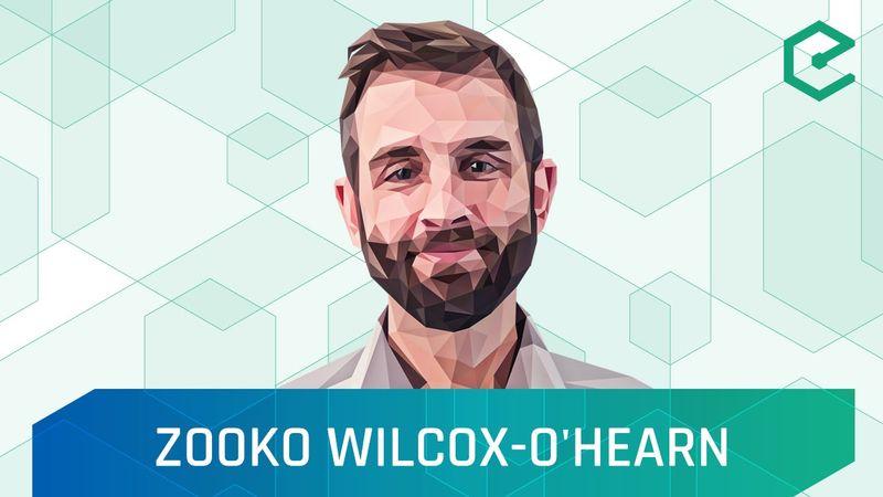 Zooko Wilcox؛ خالق ارز رمزنگاری شده زی کش(Zcash)