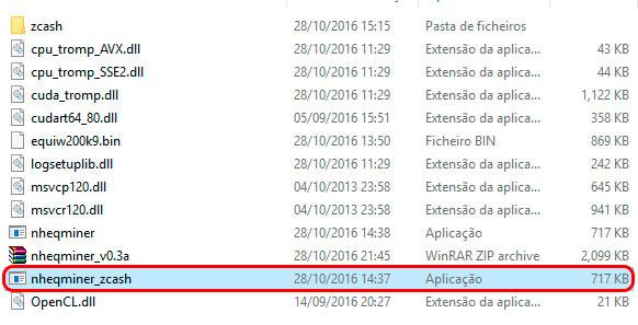 اجرای فایل