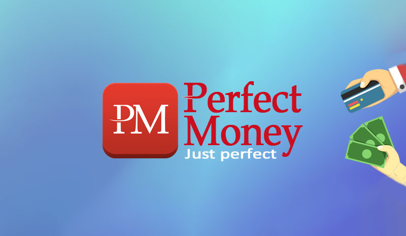 پرفکت مانی (Perfect Money)