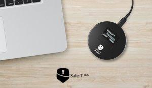 کیف پول سخت افزاری Safe-T