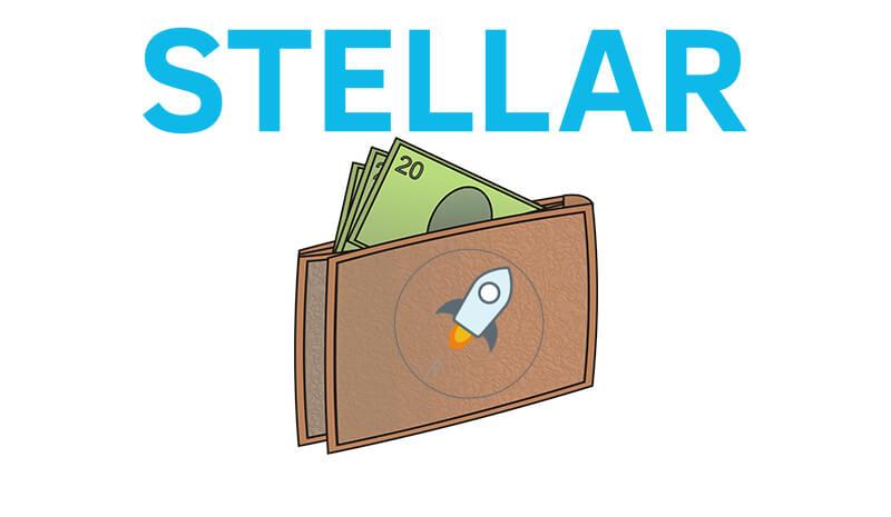 همه چیز درباره کیف پول استلار (Stellar Wallet) و انواع آن
