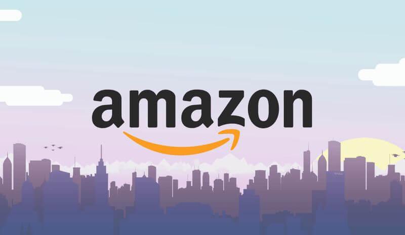 آموزش خرید از آمازون (Amazon)