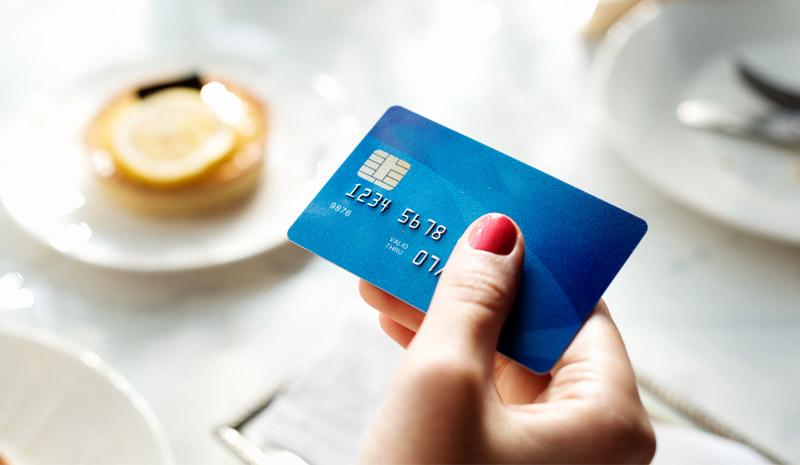 کردیت کارت (Credit Card) چیست؟