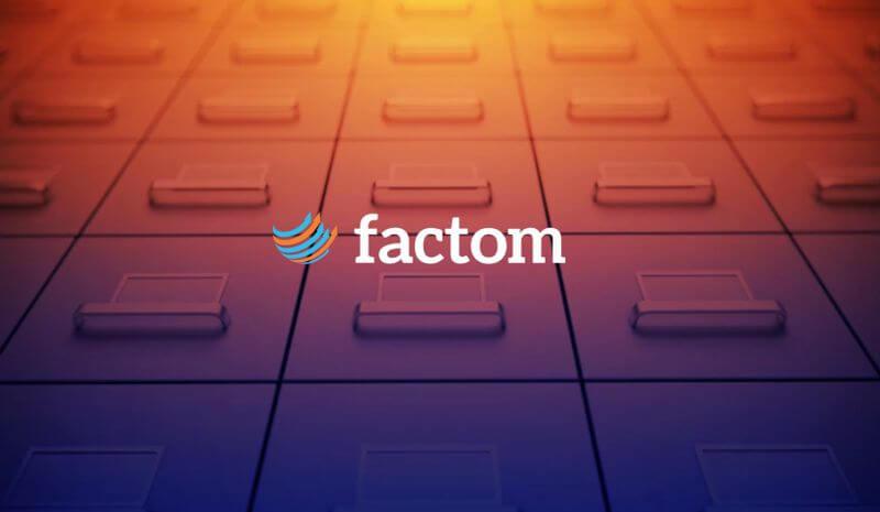 فکتوم (Factom) چیست