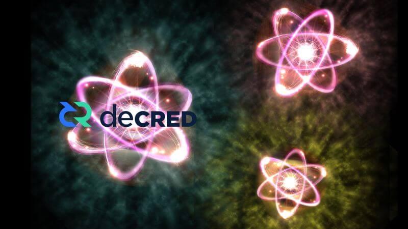 مبادله اتمی(Atomic swap) در دیکرد