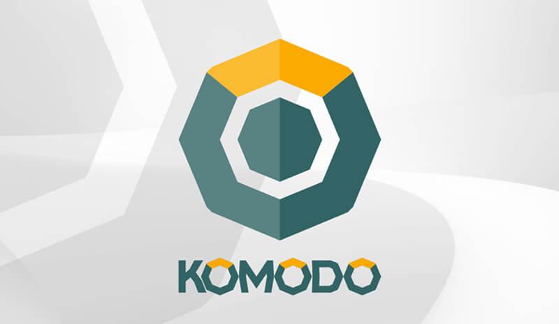 کومودو (Komodo) چیست