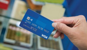 نحوه ساخت ویزا کارت رایگان
