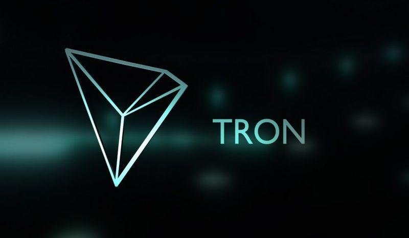 ترون (TRX) چیست
