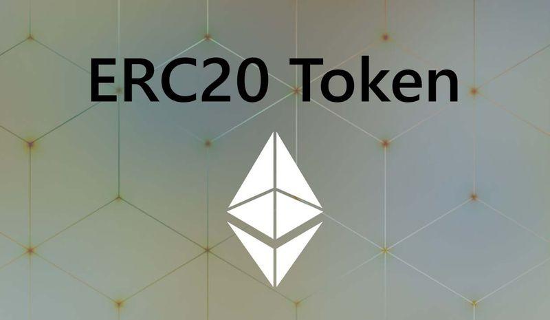 توکن ERC20 چیست
