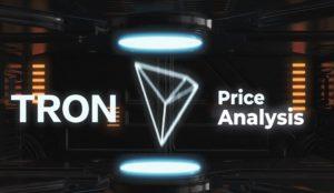پیش بینی قیمت ترون