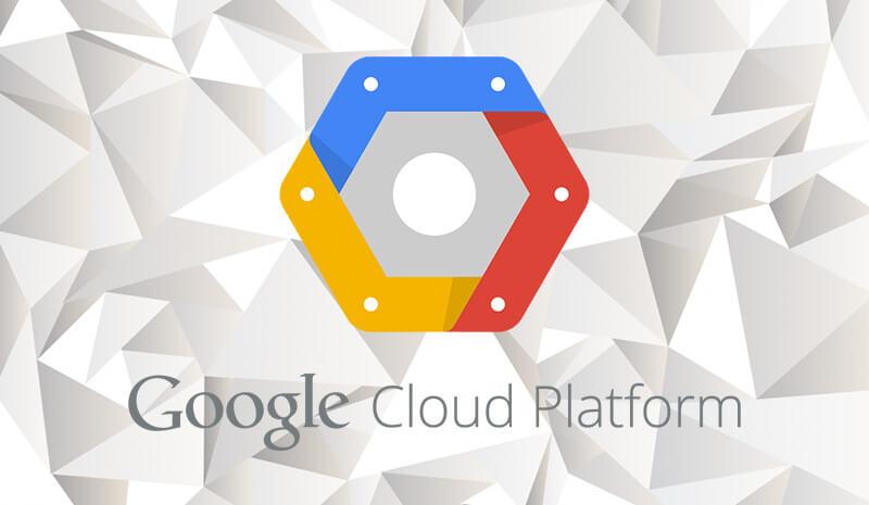 فعالسازی سرویس Google Cloud