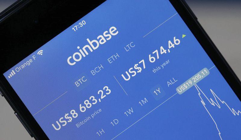 افزایش سقف خرید ارزهای دیجیتال در صرافی Coinbase