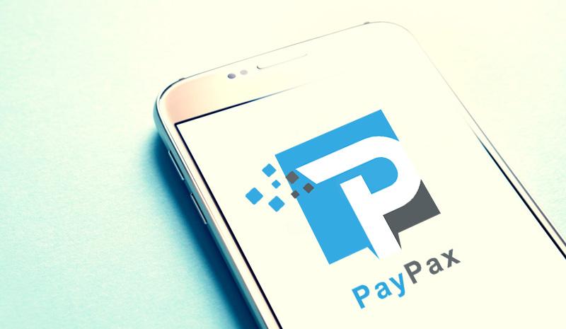 آموزش افتتاح حساب پی پکس (PayPax)