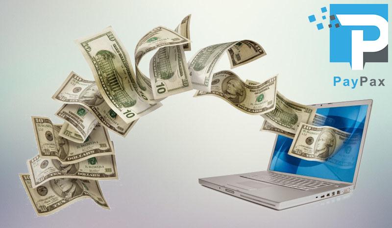 کسب درآمد خارجی با درگاه پرداخت پی پکس