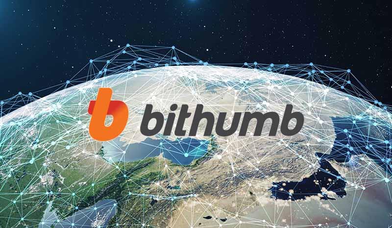 راه اندازی صرافی غیر متمرکز بیت هامب (Bithumb)