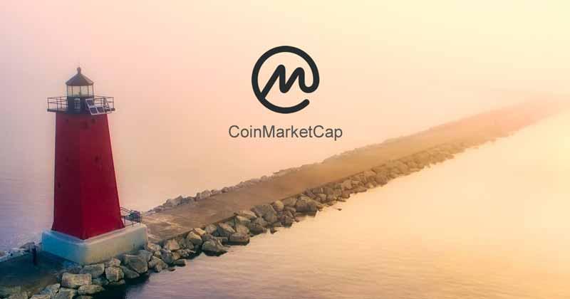 کوین مارکت کپ منبعی خوب برای داده های رمزپایه