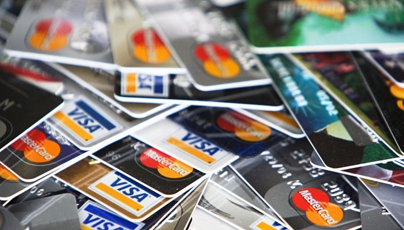 آموزش خرید با ویزا کارت