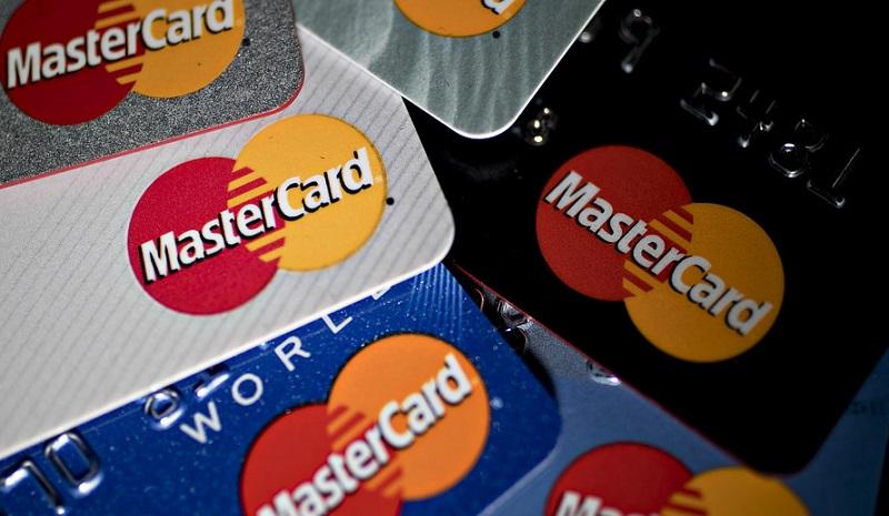 خرید با مستر کارت
