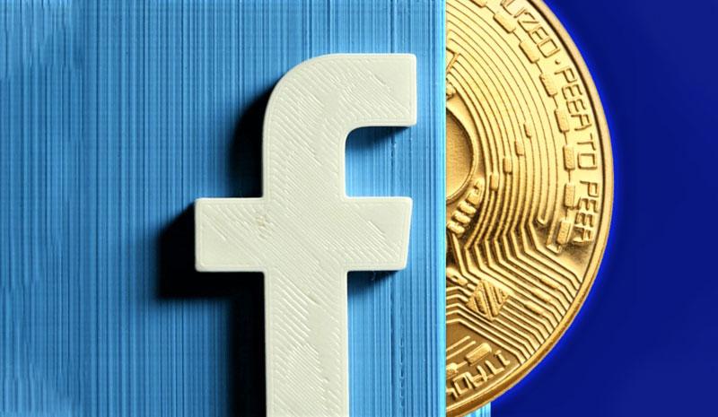 پروژه لیبرا رمز ارز فیسبوک