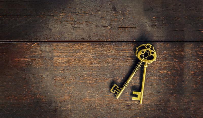 تعریف کلید عمومی و خصوصی در بلاک چین