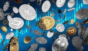 تحلیل قیمت ارز دیجیتال