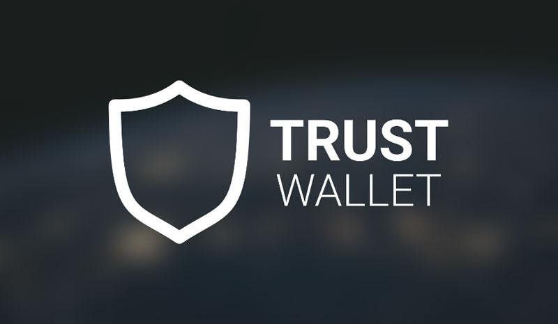 کیف پول Trust Wallet