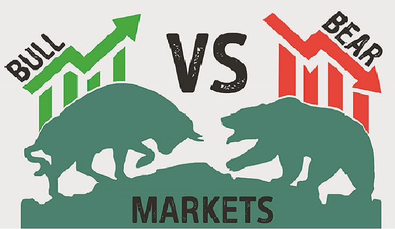 بازار خرسی و بازار گاوی