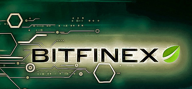 ویژگی Bitfinex