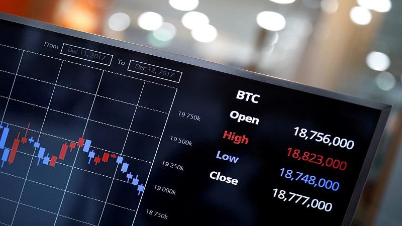تفاوت قیمت بیت کوین در صرافی ها