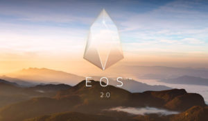 EOS.io نسخه 2.0