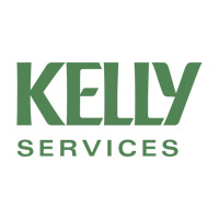 لوگو Kelly Services