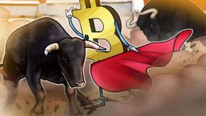 بازار گاوی بیت کوین