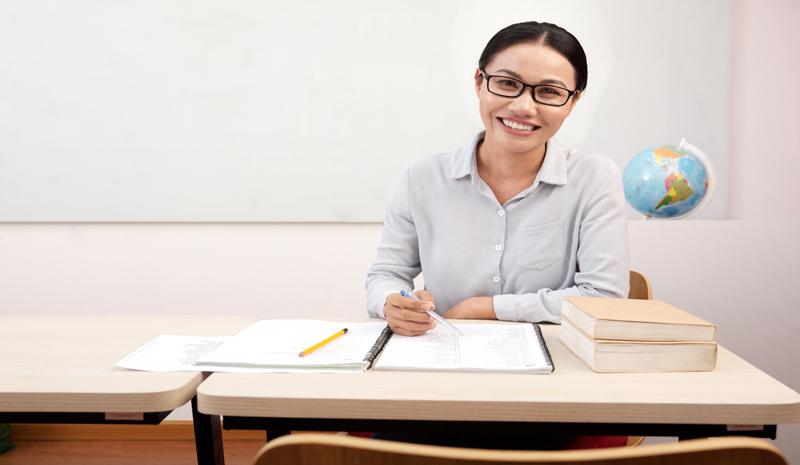 معلمی در کانادا