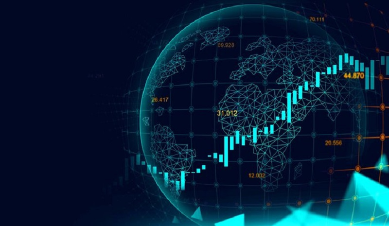 ترید ارز های دیجیتال