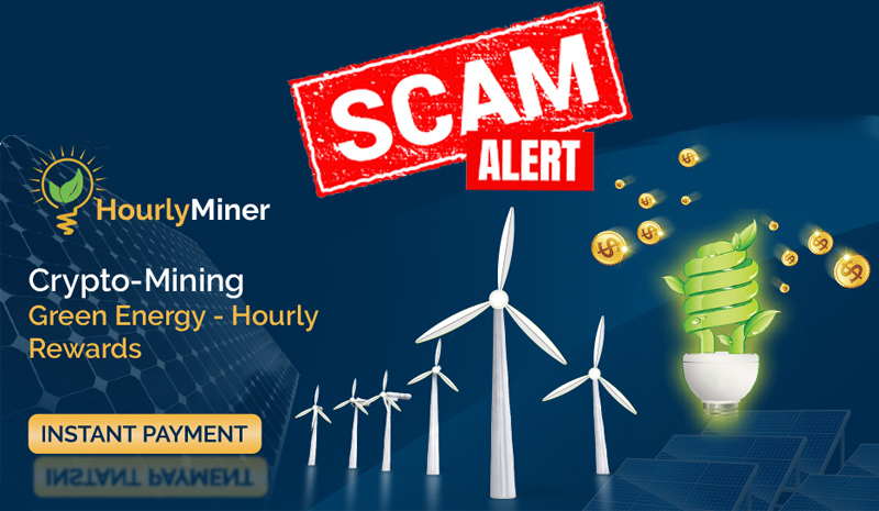 سایت hourlyminer