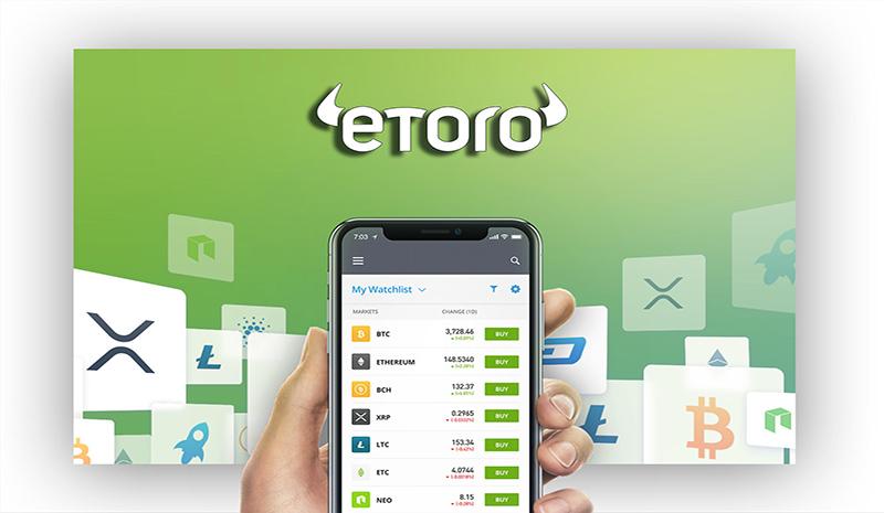 سایت etoro