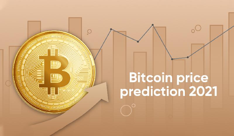 پیش بینی قیمت بیت کوین 2021