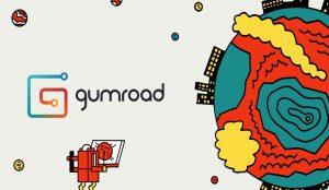سایت gumroad