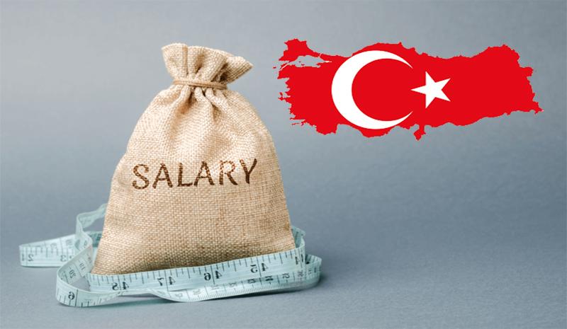 حقوق در ترکیه