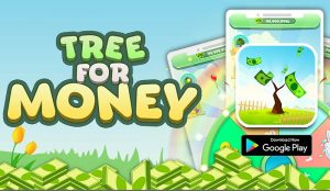 بازی tree for money