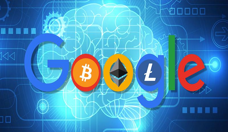 گوگل فایننس