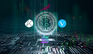 5 ارز دیجیتال برتر هفته