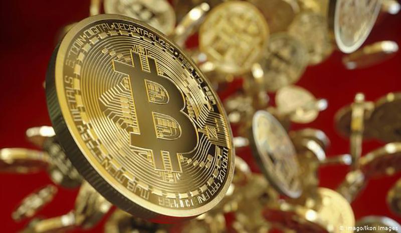 اعتقاد سرمایه گذاری استراتژیک بر بالا رفتن قیمت بیت کوین