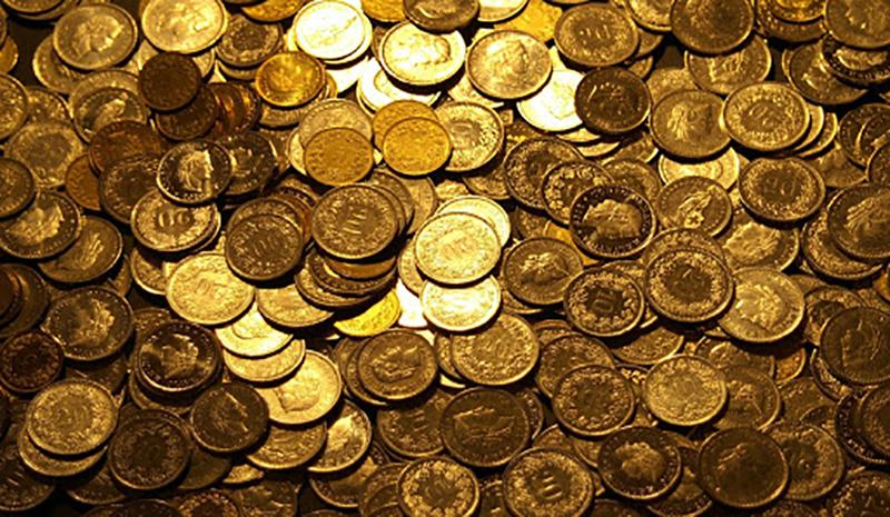 اولین کوین های مارکت ارز دیجیتال