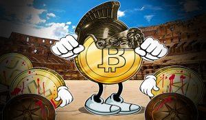 تسلط بیت کوین بر بازار ارز دیجیتال چیست؟